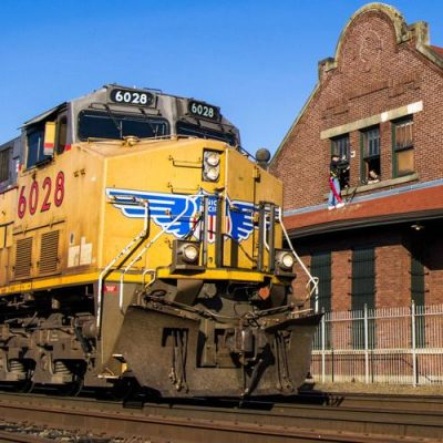 Virtual Railfan's Chehalis Cameras Featured in the News